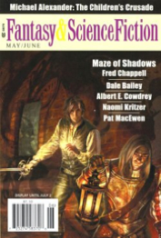May/June 2012 Magazine of Fantasy & Science Fiction